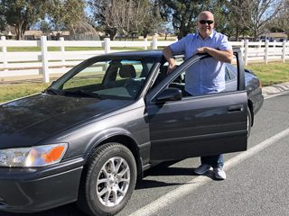Driver - John, 320x240
