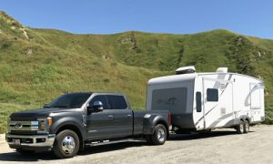 RV Relocation